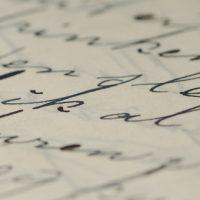 [Nouvelle] Lettre à ma fille - Magali Conéjéro