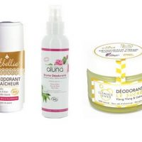 5 déodorants bios ou naturels au banc d'essai