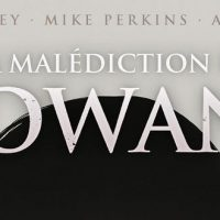 La malédiction de Rowans – M. Carey, M. Perkins et A. Troy