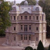 Une maison, un artiste : Alexandre Dumas et le rêve de Monte-Cristo
