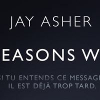 13 Reasons Why - Jay Asher