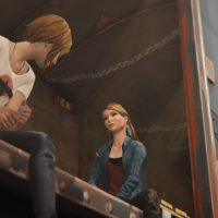 Life is Strange : Before the Storm est disponible