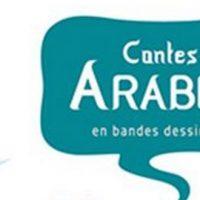 Contes arabes en bandes dessinées