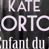 L'Enfant du lac – Kate Morton