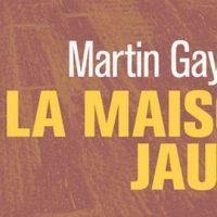 La Maison jaune – Martin Gayford