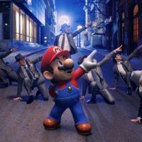 Super Mario Odyssey se dévoile dans une vidéo musicale