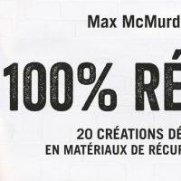 100 % récup' – Max McMurdo