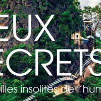 Lieux secrets