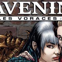 Ravening – Les voraces – Nitz et Jadson