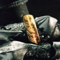 Une série issue de l'univers du Seigneur des Anneaux commandée