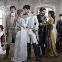 France 2 diffusera la série Guerre et paix pendant les fêtes