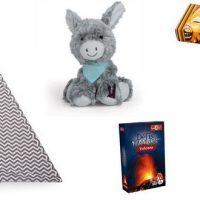 Noël 2017 : 20 idées cadeaux pour les enfants