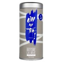 "On a goûté : le thé ""Before la crève"" de Oh My Tea"