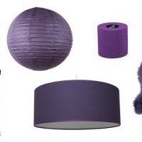 Déco : on adopte l'ultra violet
