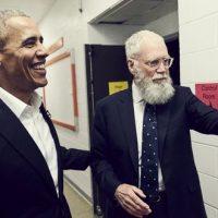 David Letterman a un nouveau talk show sur Netflix
