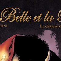 La Belle et la Bête – Le château des mille roses – Trif – Celestin