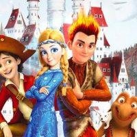 La Princesse des glaces sortira au cinéma le 14 février