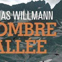 Sombre vallée – Thomas Willmann