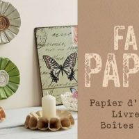 Fan de papier – Angelika Kipp
