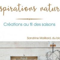 Inspirations nature – Sandrine Mailliard