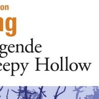 La Légende de Sleepy Hollow – Washington Irving
