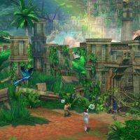 Les Sims 4 Dans la jungle arrive en février sur PC et Mac