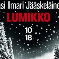 Lumikko – Pasi Ilmari Jääskeläinen