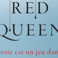 Red Queen (tome 1) - Victoria Aveyard