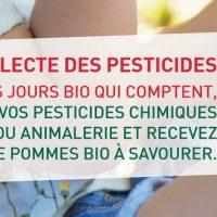 La collecte de pesticides Botanic s'étend aux pesticides pour animaux