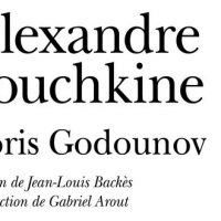 Boris Godounov – Alexandre Pouchkine