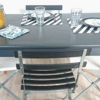 DIY : customiser une table