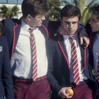 Netflix dévoile sa prochaine série originale espagnole, Élite