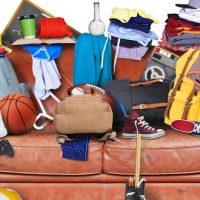 L'accumulation d'objets
