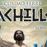 Achille – La Belle Hélène – Cosimo Ferri