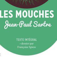 Les Mouches – Jean-Paul Sartre
