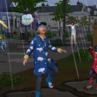 EA annonce Les Sims 4 Saisons