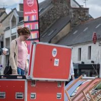 Le Camion qui livre reprend la route des plages cet été