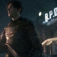 Capcom dévoile le remake de Resident Evil 2