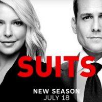 Une nouvelle vidéo promo de 3 minutes pour la saison 8 de Suits