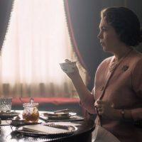 Découvrez la 1ère image d'Olivia Colman dans The Crown