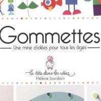 Gommettes – Hélène Jourdain