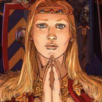 Jeanne La Mâle Reine – tome 1 – Richemond et Suro