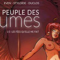 Le peuple des Brumes - 1. Les fées qu'elle me fait – Even, Styloïde, Duclos