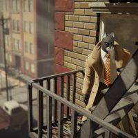 Microïds dévoile les 1ères images du jeu Blacksad : Under the Skin