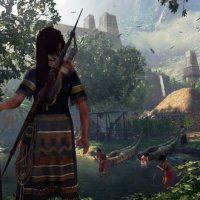 Découvrez la cité cachée de Paititi dans Shadow of the Tomb Raider