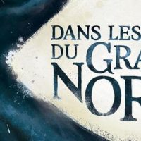 Dans les eaux du Grand Nord – Ian McGuire