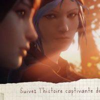 Le jeu Life is Strange est disponible sur mobile