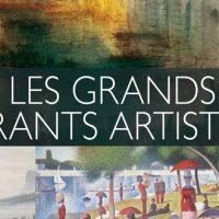 Les grands courants artistiques – Gérard Denizeau