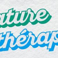 Nature thérapie – Gilles Diederichs