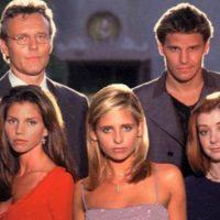Un reboot de Buffy contre les vampires en préparation